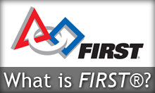 What is FIRST