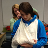 2011 First Aid Training